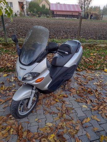 Piaggio x9 182cc Motocykl  Skuter
