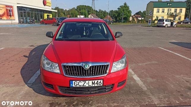 Škoda Octavia SKODA OCTAVIA 1.9 TDI 105 KM Lift Zadbana, bezwypadkowa