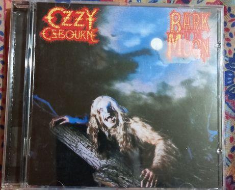 "Vendo Cd Ozzy Osbourne ""Back to the Moon"""