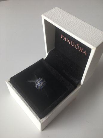Charms Pandora wysadzany