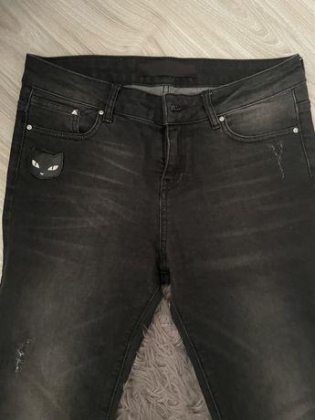 Karl Lagerfeld jeansy rozm 28