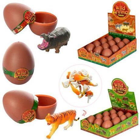 Яйцо коллекционное - игрушка разборная.