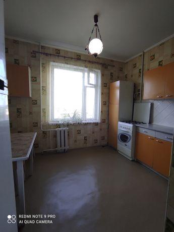 Оренда 1к квартири на Вербовій