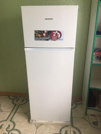 СРОЧНО Холодильник Nord новый