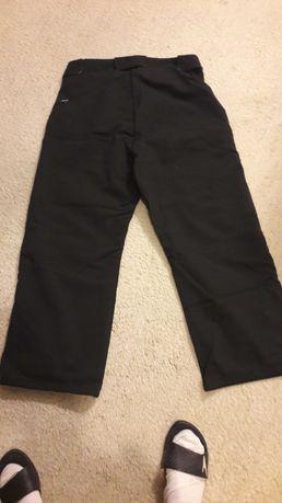 Spodnie narciarskie Salomon XL