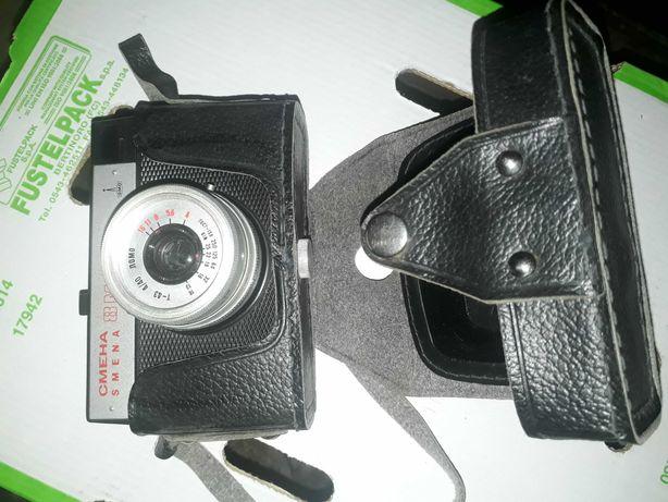 Aparat fotograficzny CMEHA  SMENA 8M