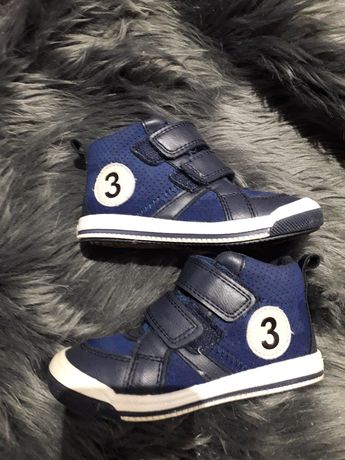 Buty za kostkę 24