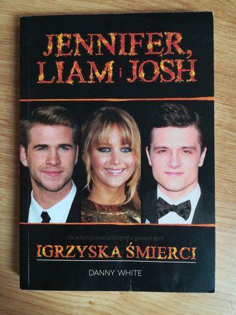Jennifer, Liam i Josh - Igrzyska śmierci