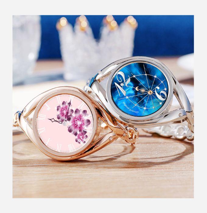 Женские смарт часы Smart Watch Lemfo Lem1995 Тонометр Пульоксиметр Николаев - изображение 1