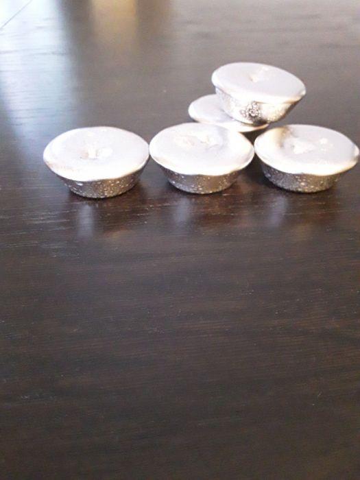 Złom srebra skup cyny lutów srebrnych zelazo niobu cała Polska Opole - image 1