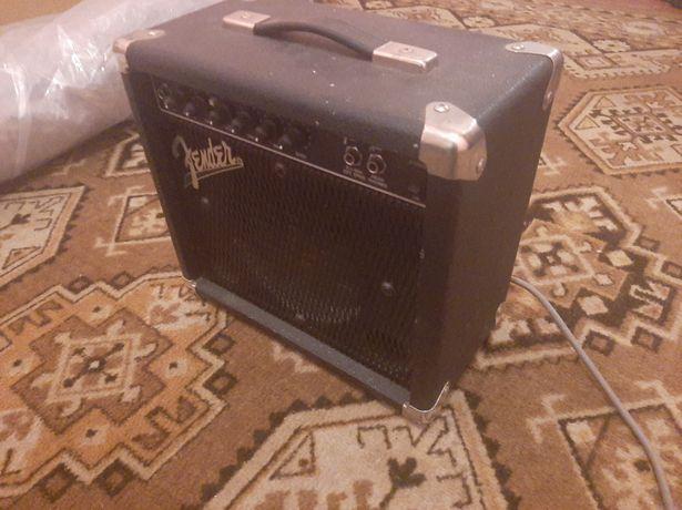 Fender Frontman amp 38w Комбоусилитель, комбик, усилок