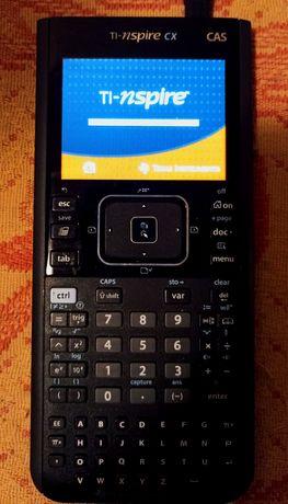 Продам новий графічний калькулятор Ti -Nspire CX CAS