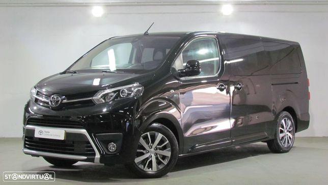 Toyota Proace Verso 2.0 D-4D L2 1.2T Prime 8L