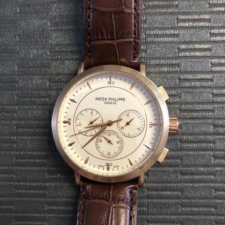 Męski zegarek Patek Philippe 756033