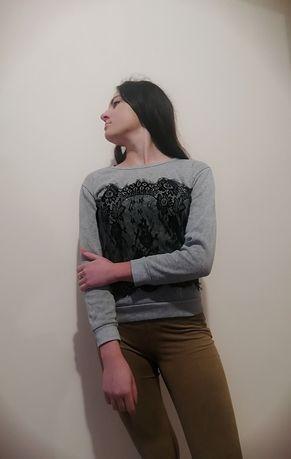 Жіночий Пуловер теплий
