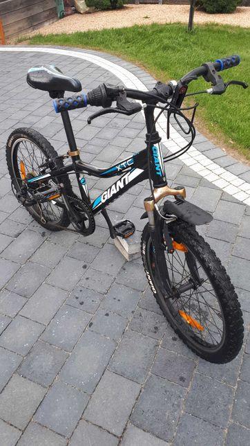 Rower Górski Giant XTC