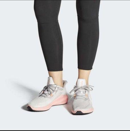 Кроссовки adidas alphabounce+w оригинал размер 39-40