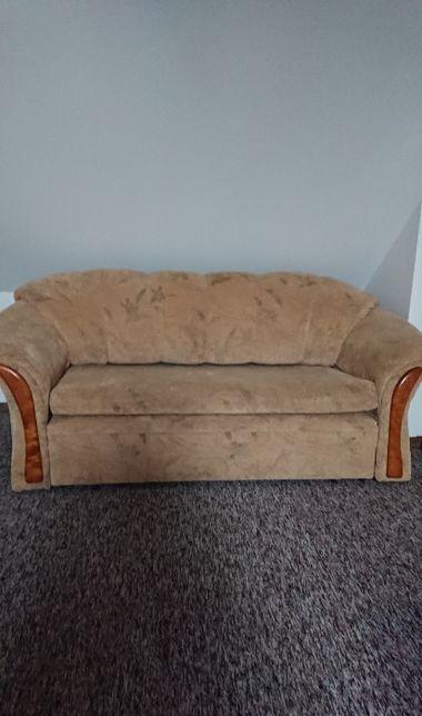 Sprzedam kanapę i fotele