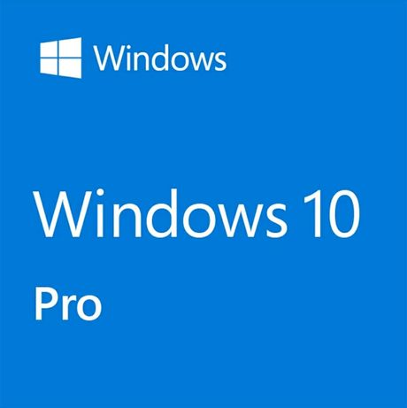 Windows 10 pro ЛИЦЕНЗИЯ
