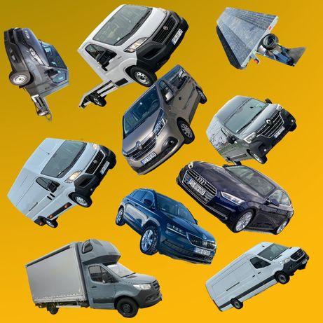 wynajem wypożyczenie samochodu wypożyczalnia samochodów busa auta aut
