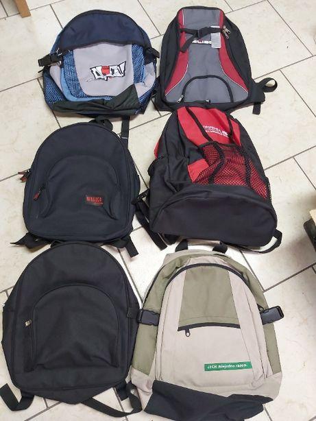 Plecak sportowy, do pracy, podróży