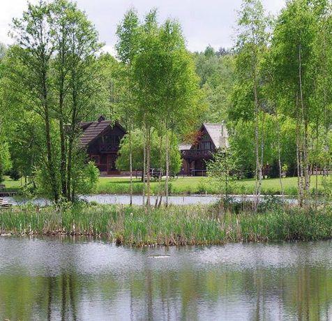 Tamarynowa Osada w Krainie 100 Jezior