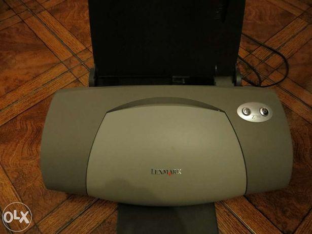 Impressora lexmark z 703