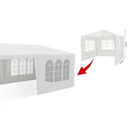 Namiot altana pawilon ogrodowy imprezowy  3x3 / 3x6m / 3x9