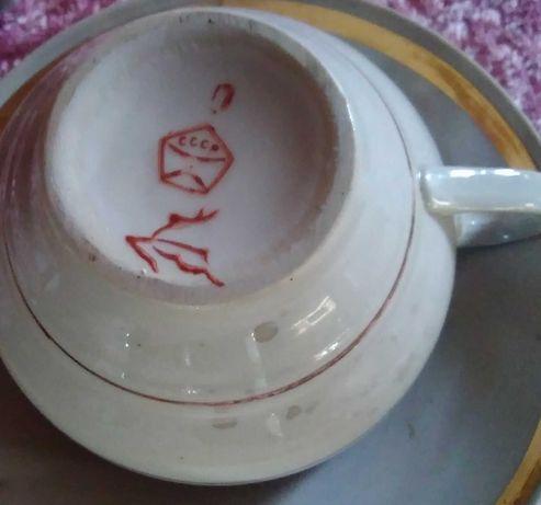 Starocie po porządkach ceramika szkło porcelana PRL i inne