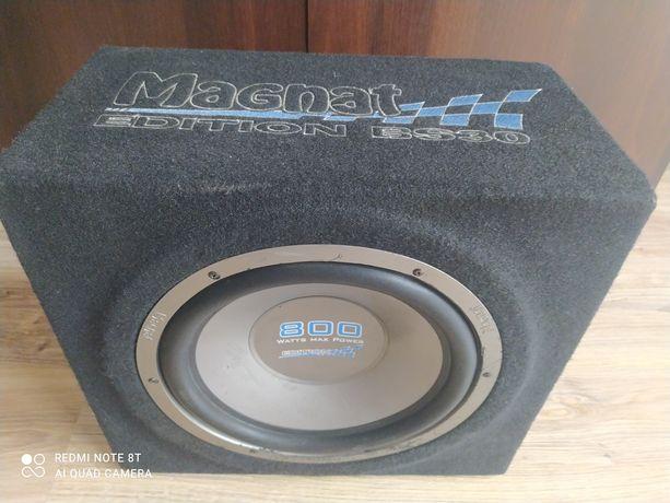 Subwoofer Magnat BS30