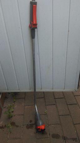 Поливалка дождеватель садовый Gardena 4 режима полива.