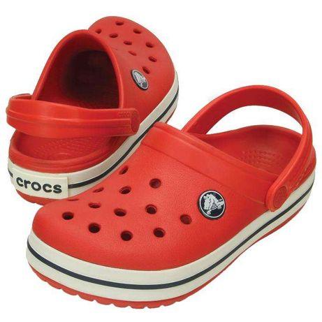 Оригинал Crocs Crocband Кроксы
