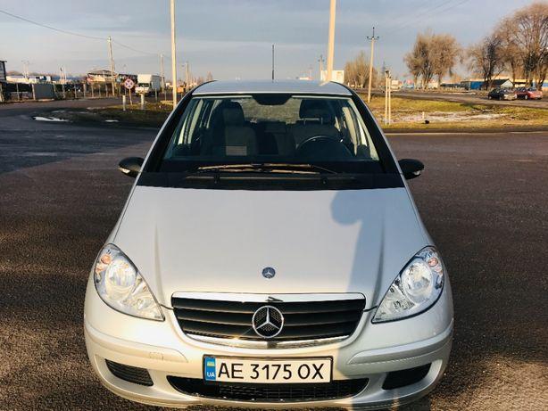 Mecedes-Benz A150 2005 г. Бензин