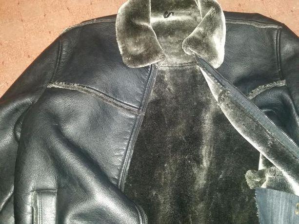 Куртка под пилот
