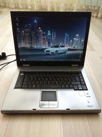 Обменяю ноутбук Toshiba Tecra A8