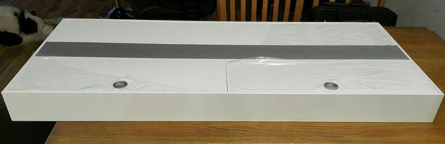 Pokrywa Obudowa akwariowa aluminiowa 160 x50 cm
