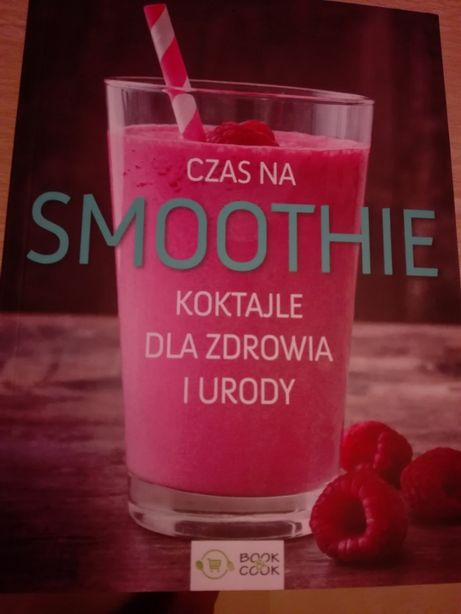 Smoothie koktajle dla zdrowia i urody