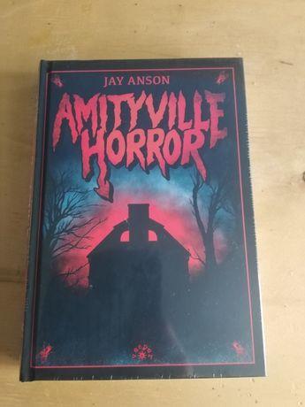 """Jay Anson """"Amityville horror"""""""