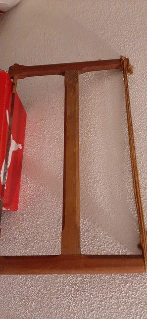 Serrote 50x30cm Antigo 50Anos Serra incluid Novo Entrego  Alfragide
