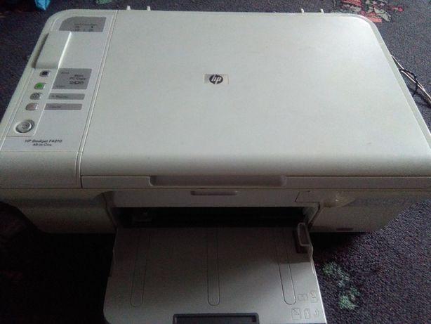 Drukarka HP Deskejt F4210