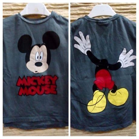 Zara Mickey bluzka r.98
