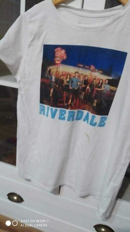 Koszulka Riverdale XL