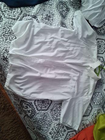 koszula służbowa biała