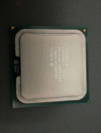 Процессор Intel Pentium D 925 3.00 GHz