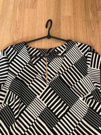 Базовое платье от Marks & Spencer. Новое. р-р L/48 наш