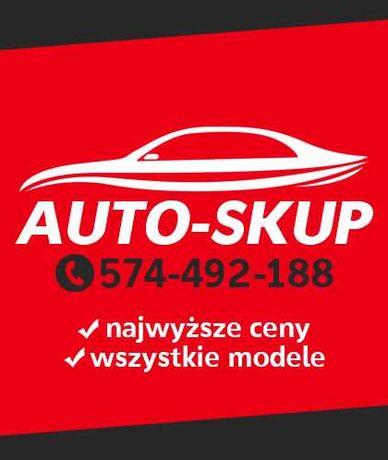 Skup aut, auto skup na terenie całego kraju. Najlepsze ceny