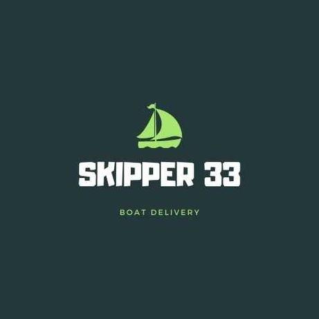 Skipper / Crew / Boat Delivery / Transporte de Barcos
