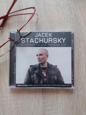 Jacek Stachurski CD