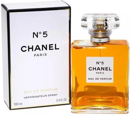 Perfumy CHANEL No5 100ml Wyprzedaż