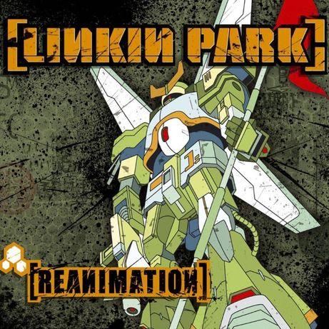 Linkin Park - Reanimation 2LP winyl vinyl nowa